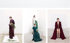 The Antwerp Fashion Department – GraduateCollection