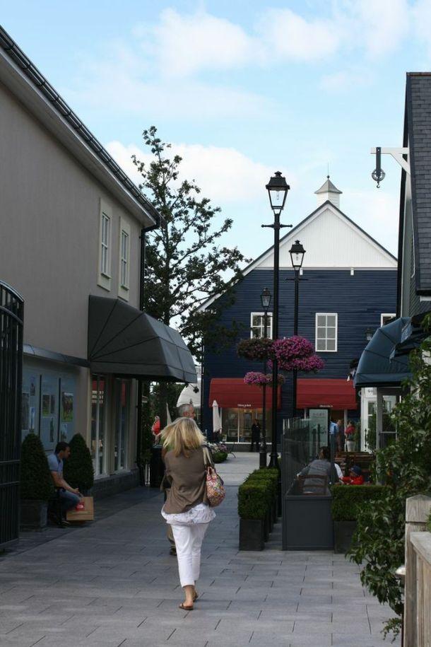 Kildare Village