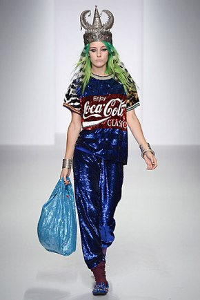 London Fashion Week Trends – Part One