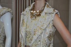 Kilian Kerner – London Fashion WeekSS14