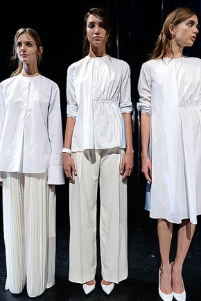 London Fashion Week Trends – PartTwo