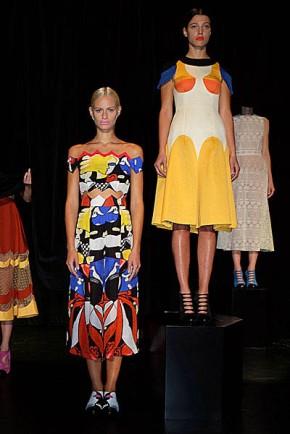 London Fashion Week Trends – PartThree