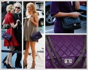 Chanel Classic Flap – From Smart Casual toDressy