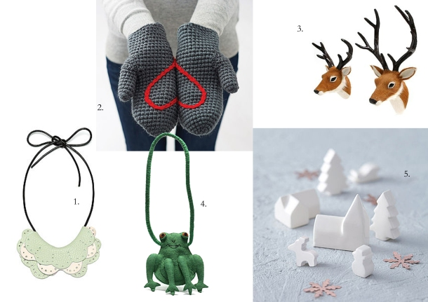 Quirky Gifts for Christmas