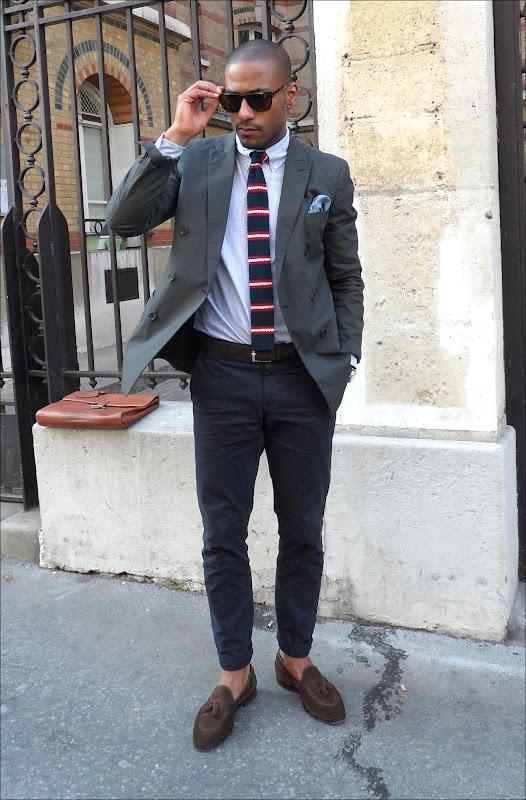 Menshoes, Menswear trend, 2014